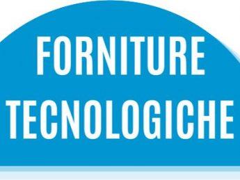 forniture tecnologiche